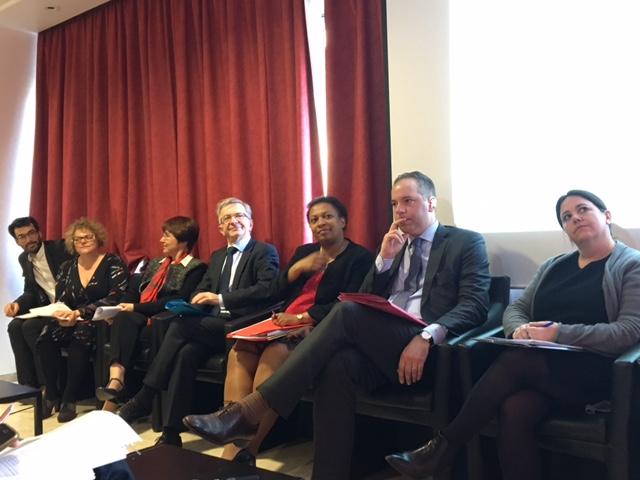 Le réseau national des centres de ressources renforce ses liens avec les associations d'élus