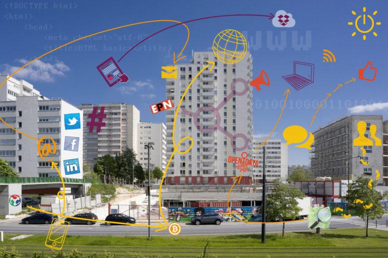 Usages numériques : un atout d'égalité pour les quartiers # 2nde édition