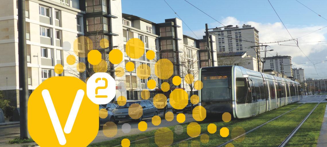 # Saison 2 pour Villes au Carré