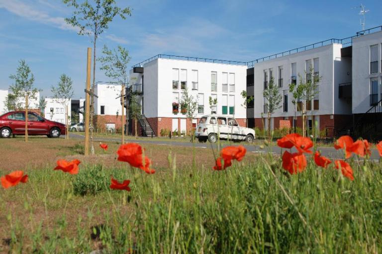 Dreux et Vernouillet – Séminaire sur le logement social – retour sur la journée du 23 février 2018