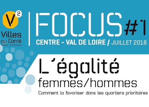 L'égalité femmes/hommes : comment la favoriser dans les quartiers prioritaires