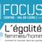 Focus Egalité femmes-hommes