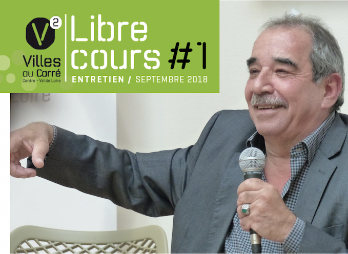 Adil Jazouli – Libre Cours
