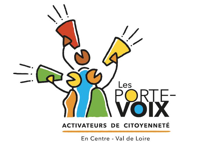 Premiers pas vers le réseau régional des Porte-Voix, Activateurs de citoyenneté