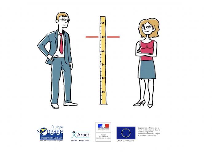 L'égalité entre les hommes et les femmes au travail : comment faire ?