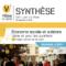 Synthèse ESS et PDV