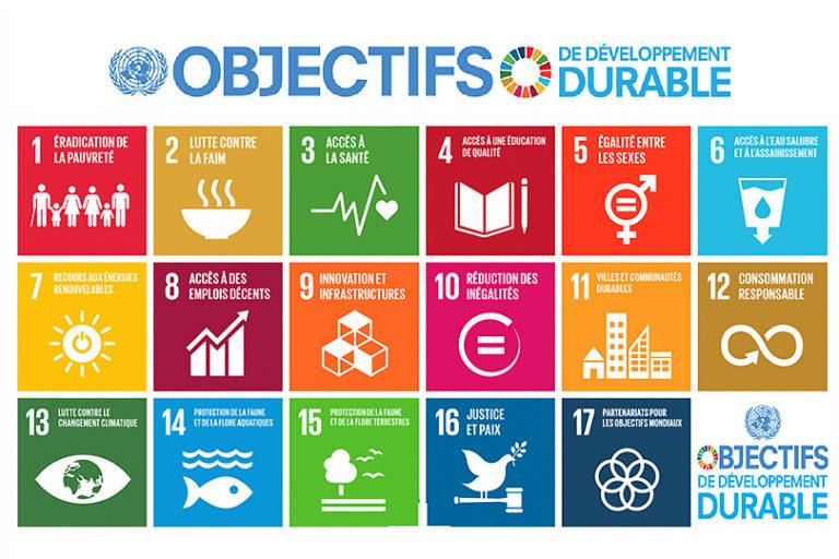 ODD : un guide pratique à l'usage des collectivités