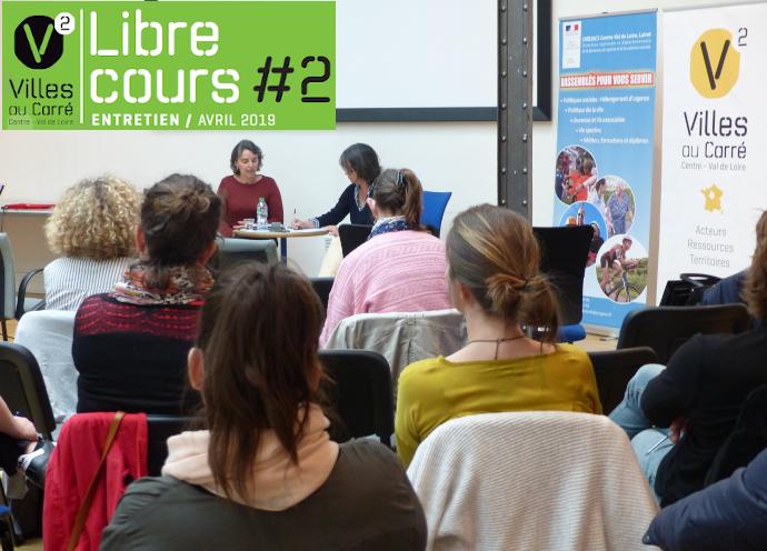 Libre cours à Hélène Bertheleu, sociologue- synthèse-