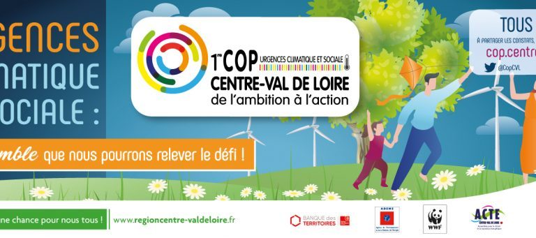 Villes au Carré s'engage dans la 1ère COP régionale face aux urgences climatiques et sociales