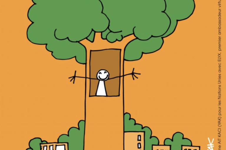 """MOOC """"Mon village, ma ville en Transitions"""" est prolongé !"""