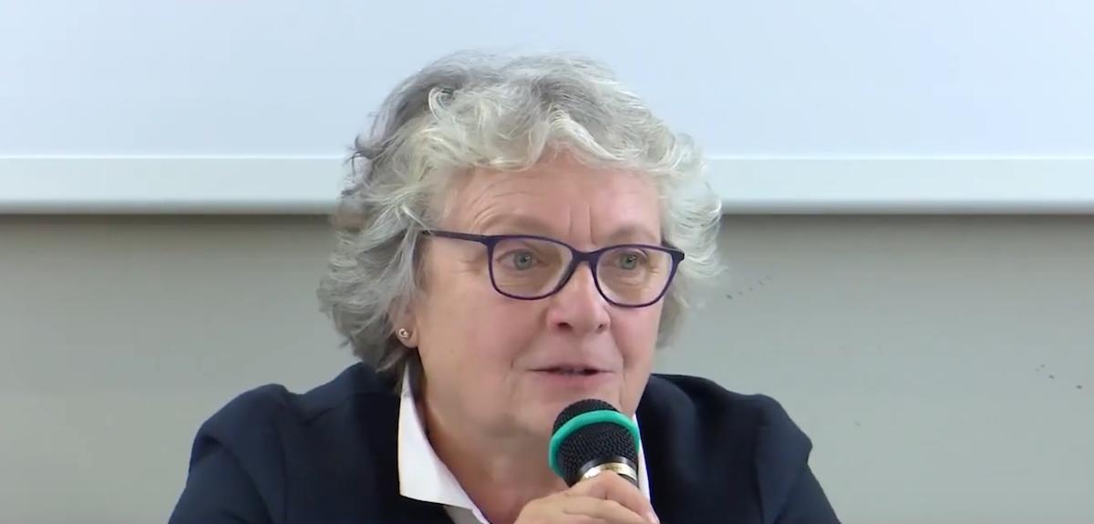 Michèle Yvernault-Trotignon