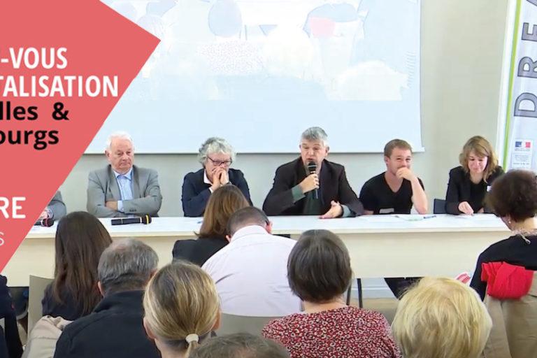 Dossier #2 : les espaces publics – La qualification des espaces publics, un levier d'attractivité pour les centres-villes et bourgs : regards croisés entre élu·es et praticien·nes 3/5