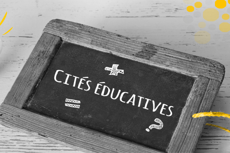 La rentrée des Cités éducatives