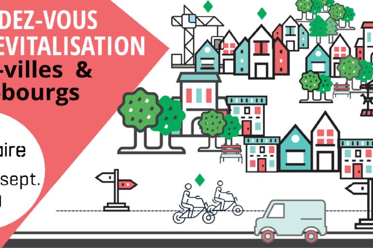 Dossier #3  : les activités en cœurs de villes et de bourgs, impact et stratégies après la crise sanitaire ?