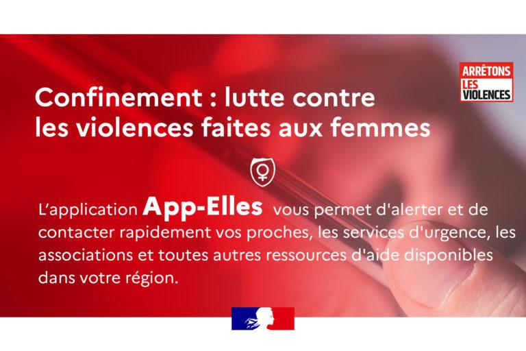 Journée internationale pour l'élimination des violences faites aux femmes – Programme d'actions du 25 novembre