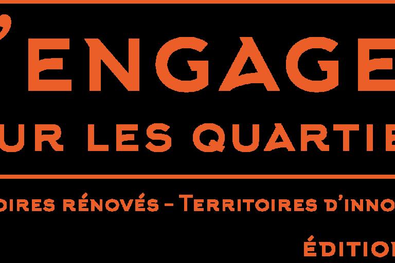"""10ème édition du concours """"S'engager pour les Quartiers"""""""