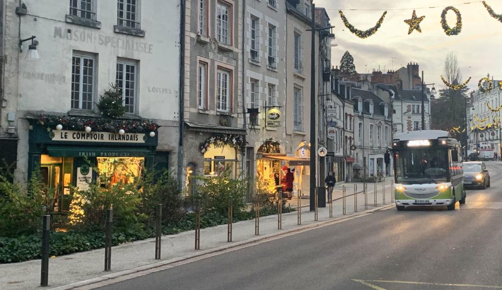 Blois_CV