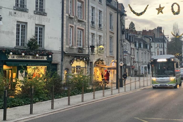 """Le pari des """"centralités"""" en Centre-Val de Loire"""