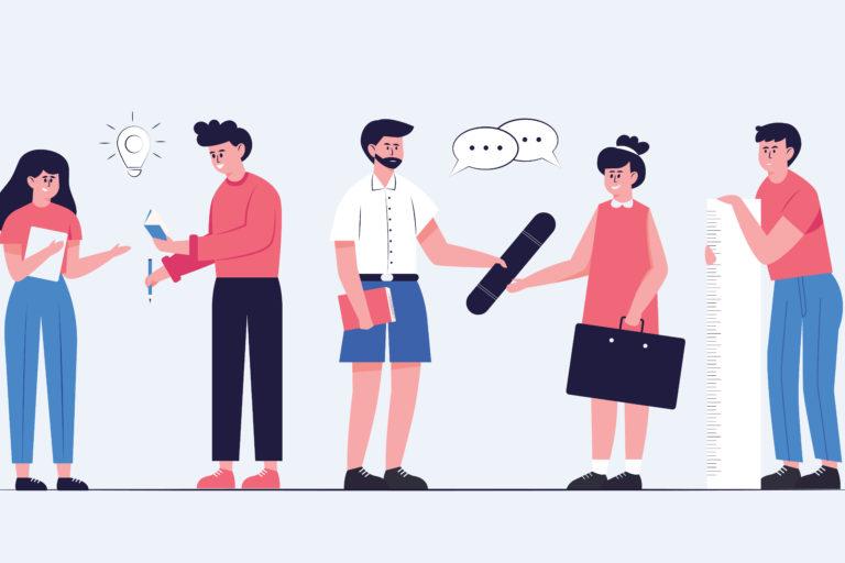 La nouvelle vague de l'Appel à Projets  « Repérer et mobiliser les publics invisibles, et en priorité les plus jeunes d'entre eux »